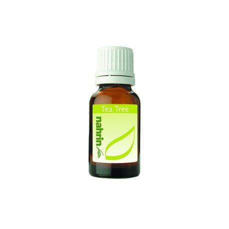Nahrin Aceite Esencial Tea Tree