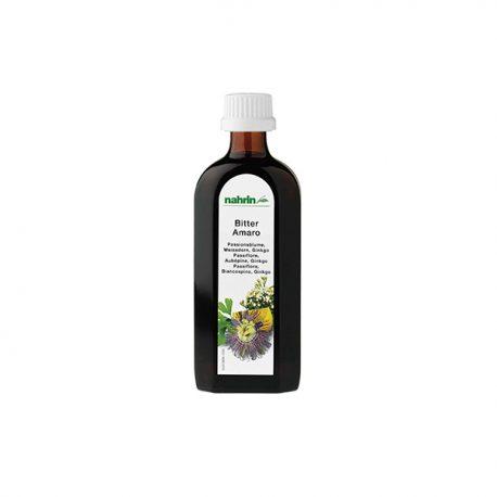 Nahrin Bitter Pasiflora