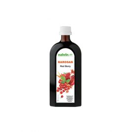 Narosan Redberry Nahrin