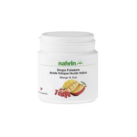 Nahrin ácido fólico