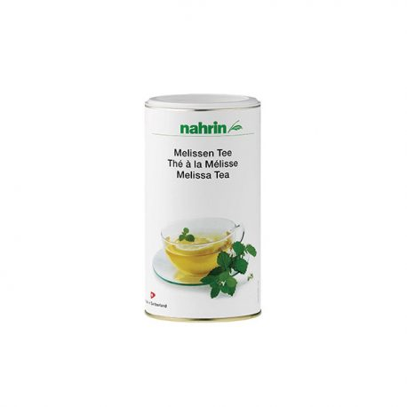 Nahrin té de melisa