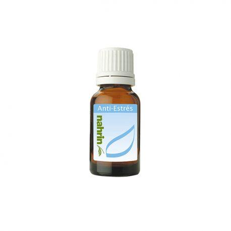 Nahrin aceite-antiestres