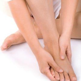 Hongos de los pies – Cómo eliminarlos