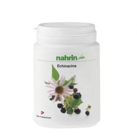 Equinacea comprimidos Nahrin.